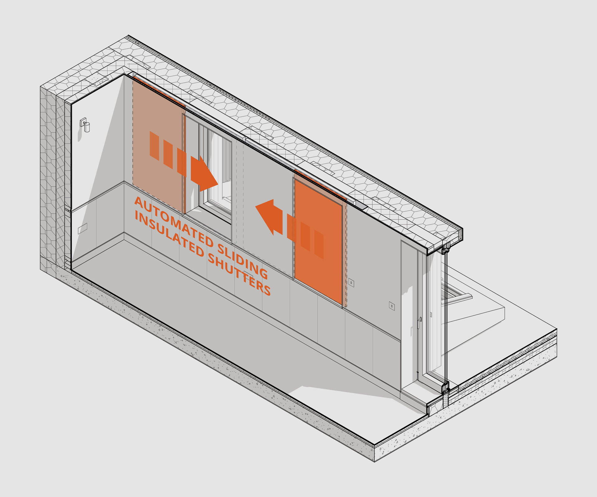 camden mew isometric south shutter detail grey 10perc