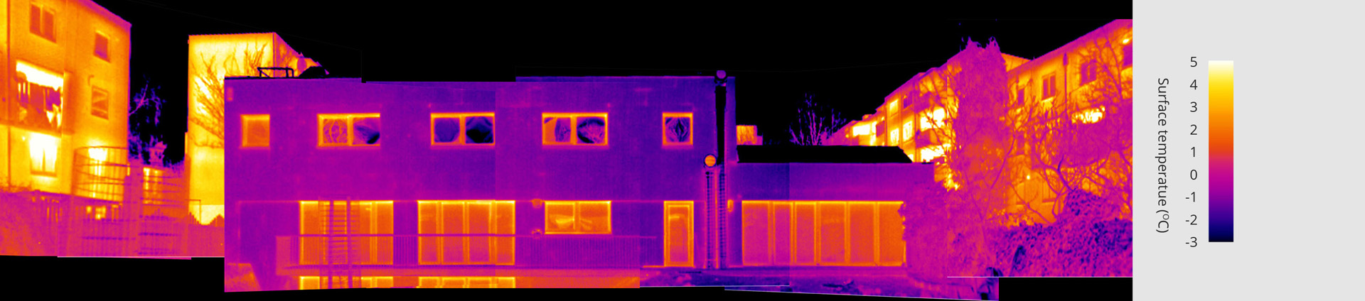 mayville community centre thermal 01